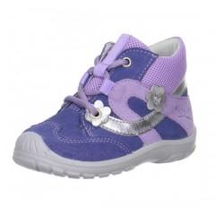 Dětské celoroční boty Superfit 0-08324-77 č.1