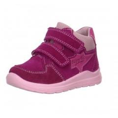 Dětské celoroční boty Superfit 0-00325-37 č.1