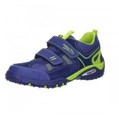 Dětské celoroční boty Superfit 0-00224-88 č.1
