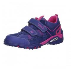 Dětské celoroční boty Superfit 0-00224-89 č.1