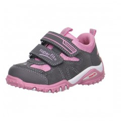 Dětské celoroční boty Superfit 0-00233-06 č.1