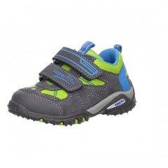 Dětské celoroční boty Superfit 0-00233-07 č.1