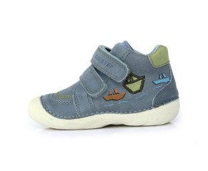 Dětské celoroční boty D.D.Step 015-120 č.1