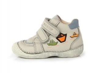 Dětské celoroční boty D.D.Step 015-120B č.1
