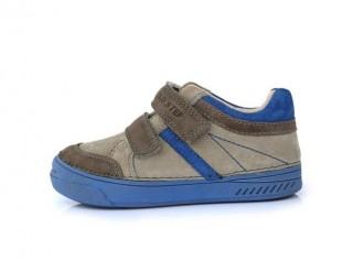 Dětské celoroční boty D.D.Step 040-18AM č.1