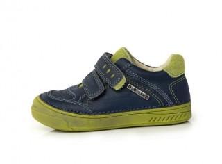 Dětské celoroční boty D.D.Step 040-27B č.1