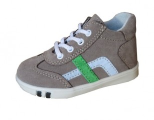 Dětské celoroční boty Jonap 032S č.1