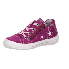 Dětské celoroční boty Superfit 0-08107-37 č.1