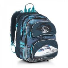 Školní batoh Topgal CHI 865 D č.1