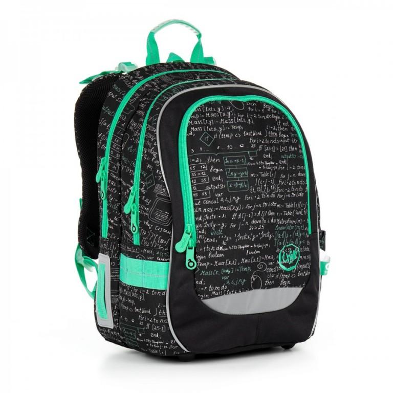 Školní batoh Topgal CHI 866 A