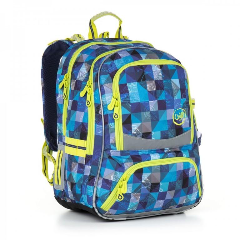 Školní batoh Topgal CHI 870 D