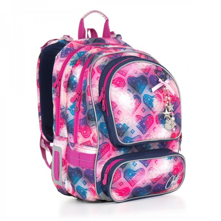 Školní batoh Topgal CHI 869 H