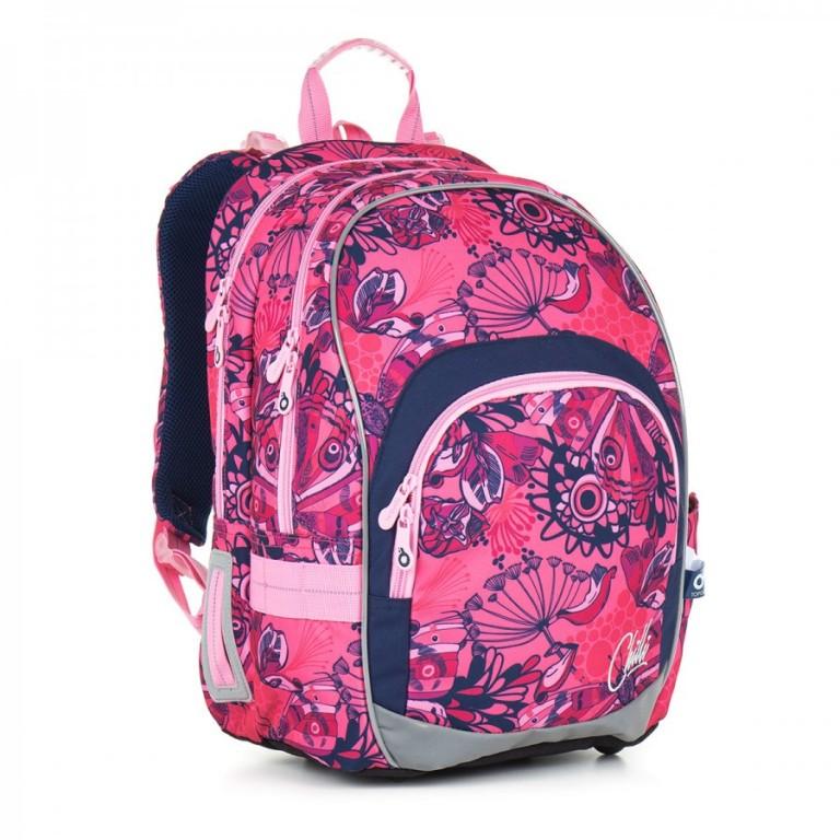 Školní batoh Topgal CHI 871 H