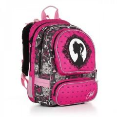 Školní batoh Topgal CHI 875 H č.1