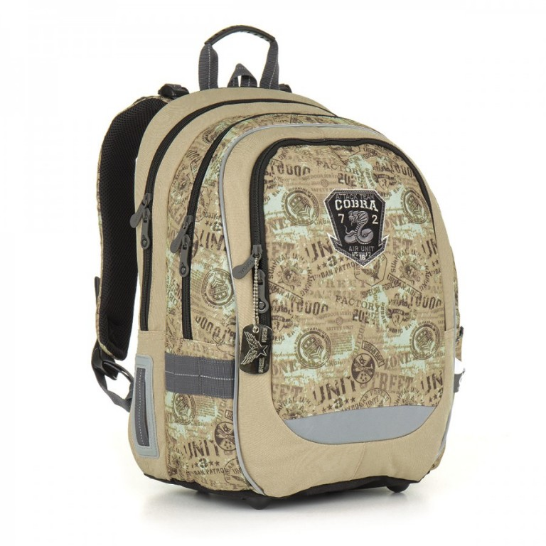 Školní batoh Topgal CHI 872 K