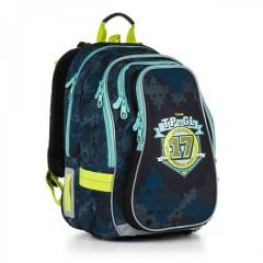Školní batoh Topgal CHI 878 D č.1