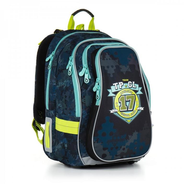 Školní batoh Topgal CHI 878 D