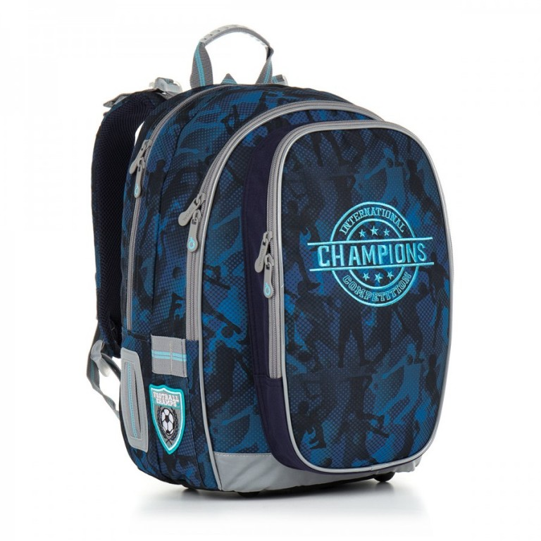Školní batoh Topgal CHI 881 D