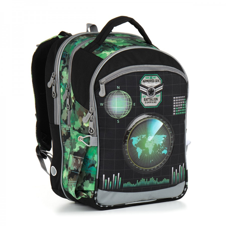 eda548a1059 Školní batoh Topgal CHI 883 E č.1