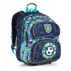 Školní batoh Topgal CHI 884 D č.1