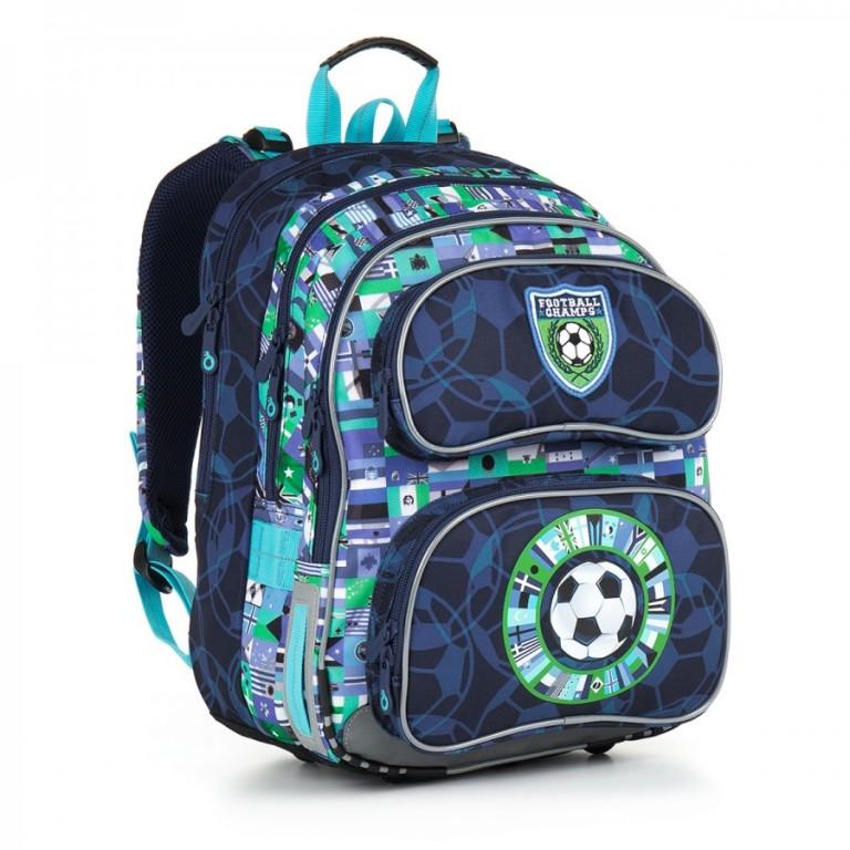 Školní batoh Topgal CHI 884 D