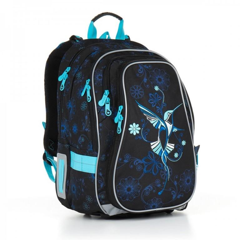 Školní batoh Topgal CHI 882 A