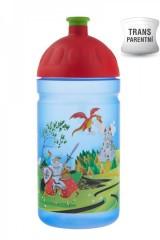 Zdravá lahev 0,5L - Rytíř č.1
