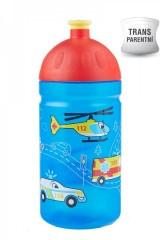 Zdravá lahev 0,5L - Záchranáři č.1
